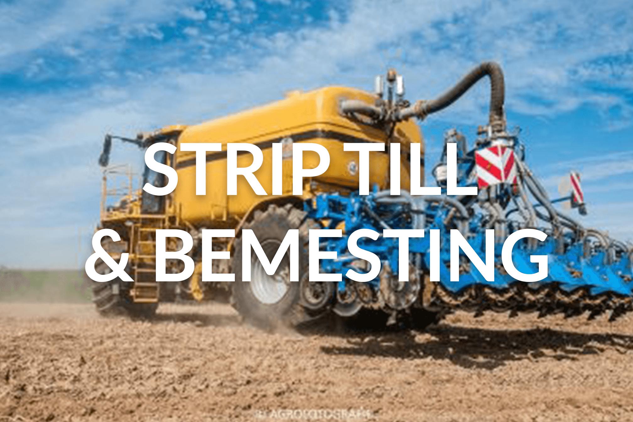 Carré_ Strip Till & Bemesting_GROOT