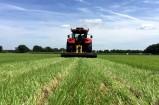 McConnel Shakaerator Grünland grasland Tiefenlockerer diepwoeler cultivator