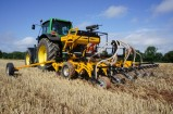 mcconnel seedaerator strip till strip-till direct zaai directzaai streifensaat direktsaat mulchsaat claydon hybrid