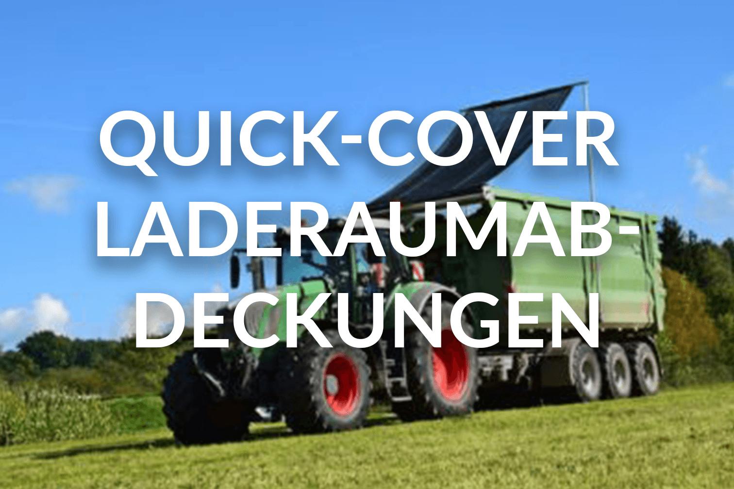 QUICK-COVER LADERAUMABDECKUNGEN_