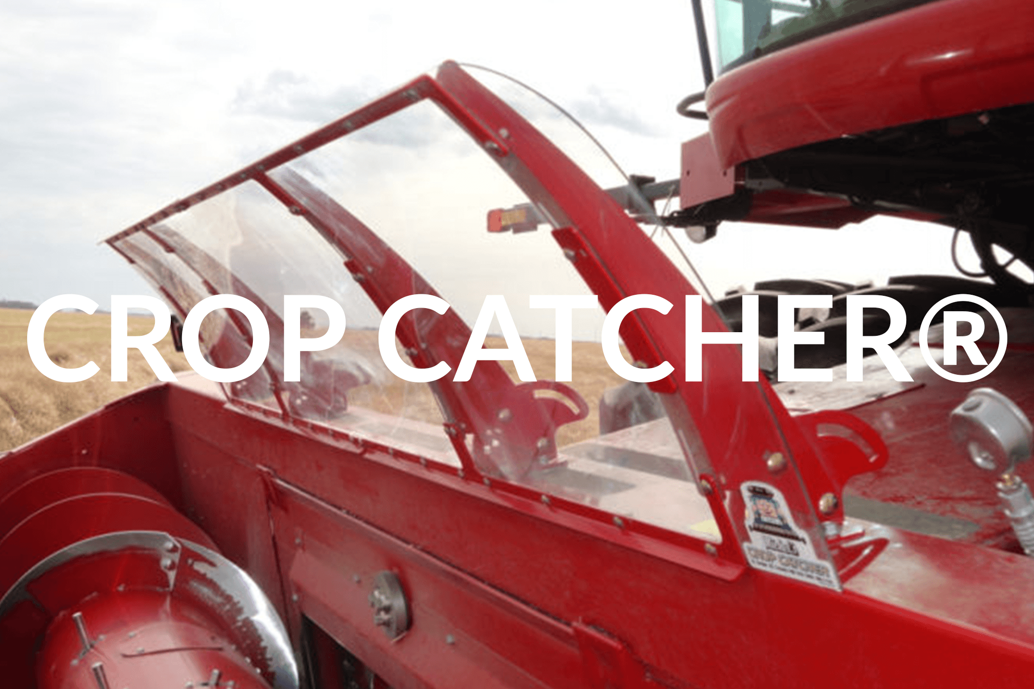 Crop Catcher®